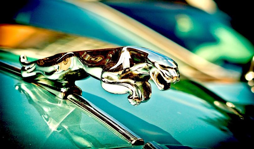Jaguar Land Rover Offers Crypto Rewards in IOTA, Digital Asset Soars 20%