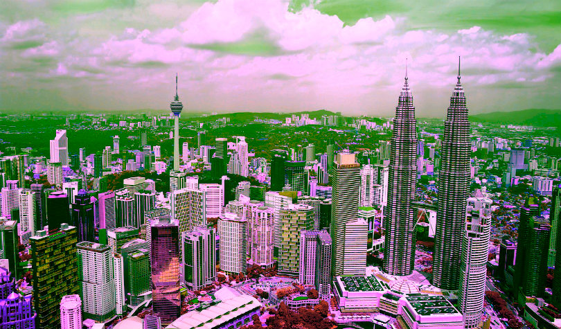 Malaysia Launching World's First Crypto-Powered City, Expects 3 Million Visitors a Year