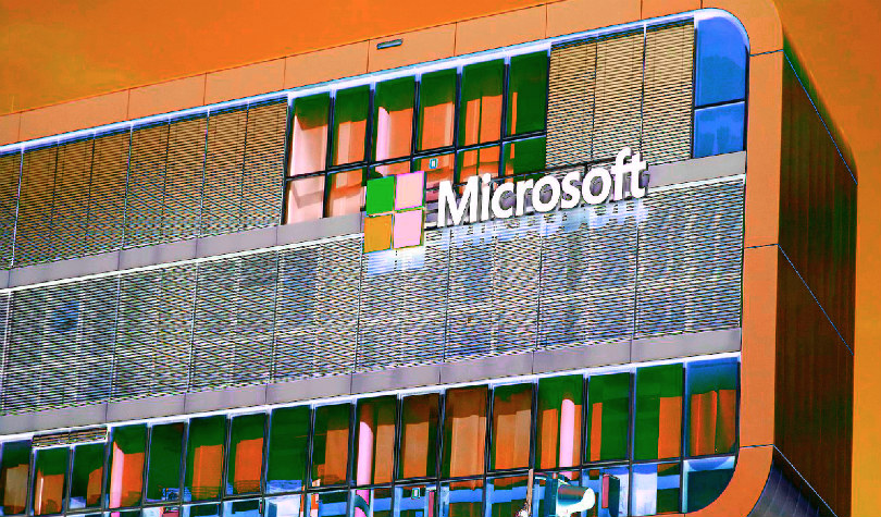 Microsoft Reveals Bitcoin Network Will Power New Identity Management System