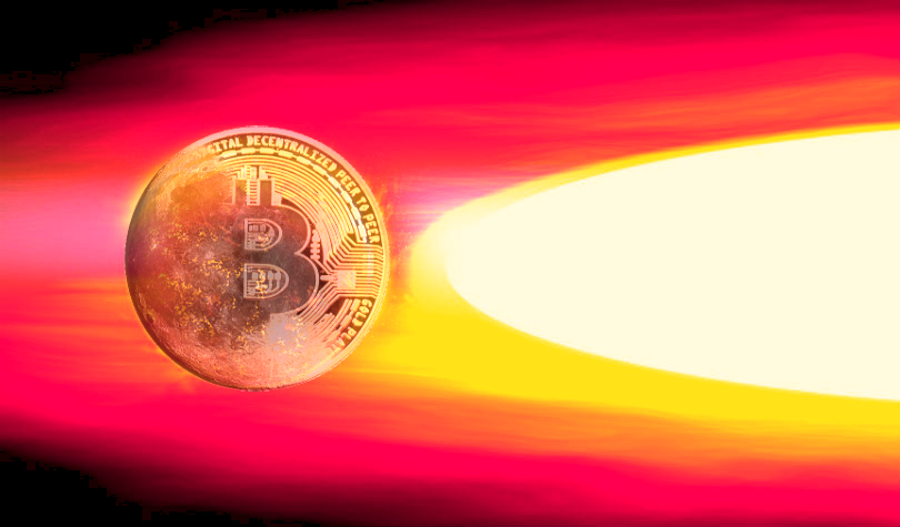 Bitcoin (BTC) Market Cap Cracks $100 Billion As Crypto Rally Heats Up and Gold Remains Down – Ethereum, XRP, Bitcoin Cash, Litecoin, EOS