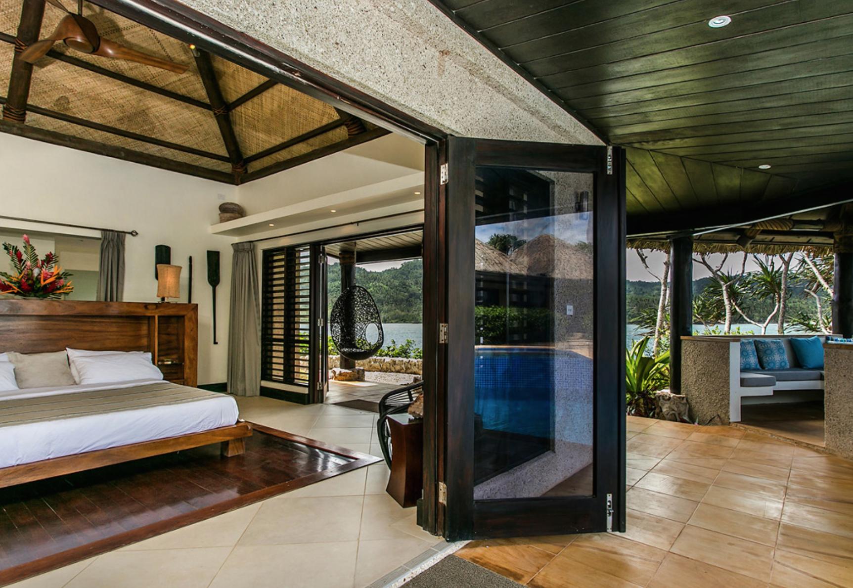 Got Crypto? Bitcoin, XRP and Ethereum Buys Lavish Oceanfront Villa in Fiji