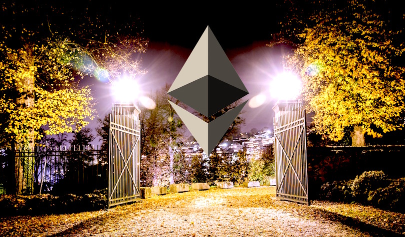 Global Powerhouse Opens Code to Experimental Ethereum Blockchain Project