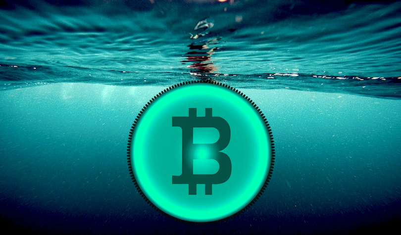 Bitcoin (BTC) Poised to Dump on Crypto Suckers, Says Veteran Stockbroker – Plus Ripple and XRP, Ethereum, Tron, EOS, Litecoin