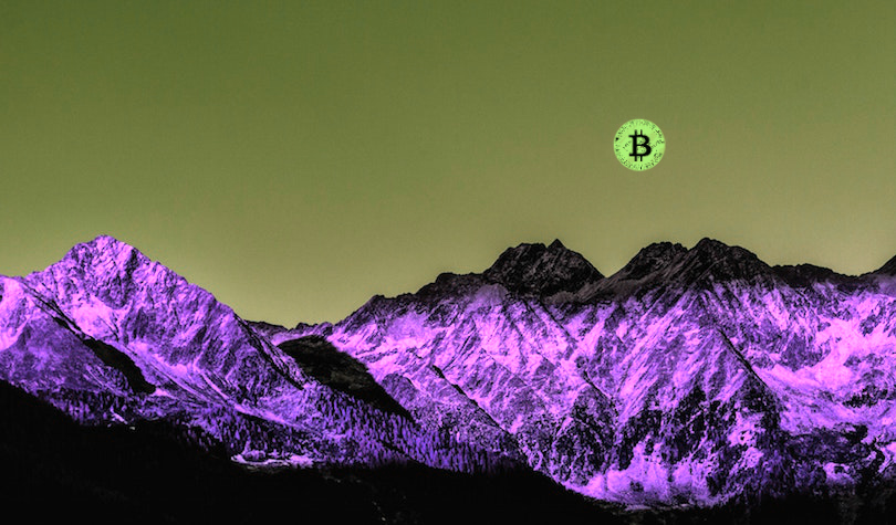Why Bitcoin Will Turn Down and Why It Won't Moon – Yet