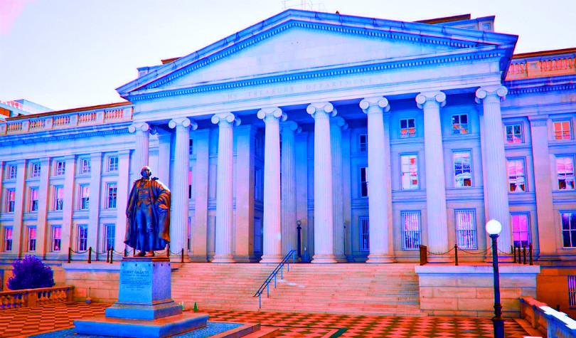 US Treasury Secretary Slams Bitcoin, Crypto and Libra As a 'National Security Issue'