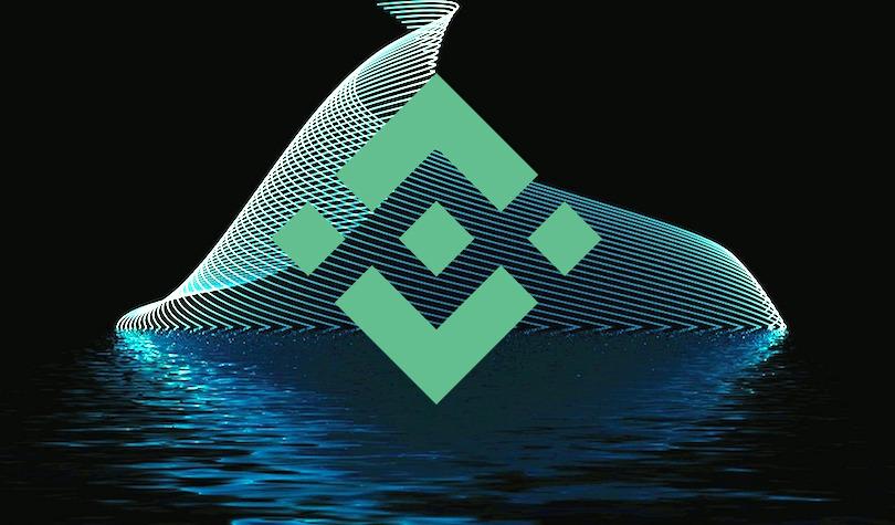 Bullish Crypto Traders Pour Nearly $907 Million Into Crypto Exchange Binance