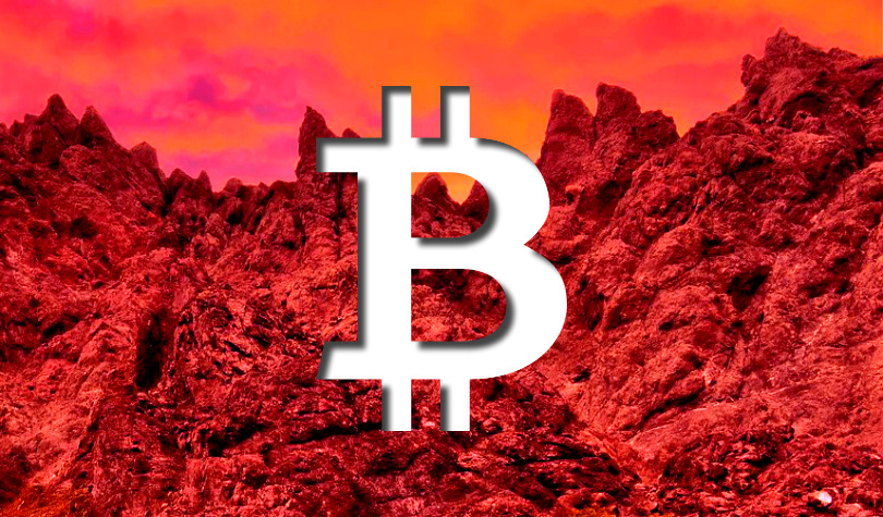 Bitcoin Tumbles: Here's Why Chainalysis Believes BTC Could Suffer Extended Sell-Off