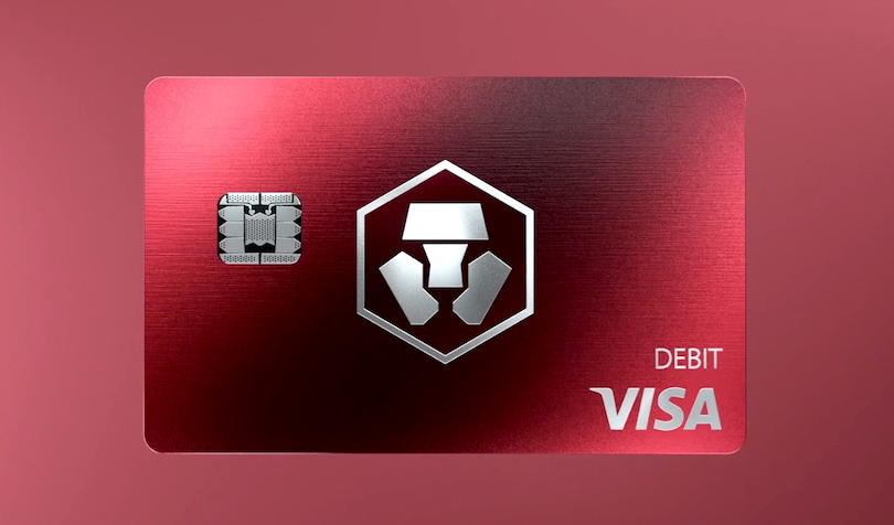 New No-Fee Visa Card for US Crypto Holders Offers Rebates From Big Brands