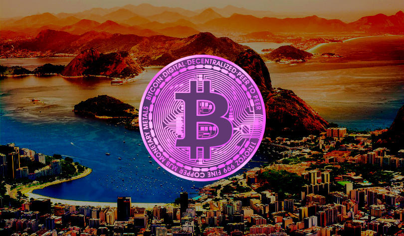 Bitcoin Milestone: Largest Payments Provider in Brazil Now Accepting BTC