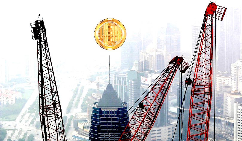 China's Central Bank Gears Up to Launch Digital Currency for Payments, Targets 2019