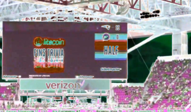 Miami Dolphins Spotlight Litecoin, Travala Adds BNB, Pro Soccer Team Goes for Crypto