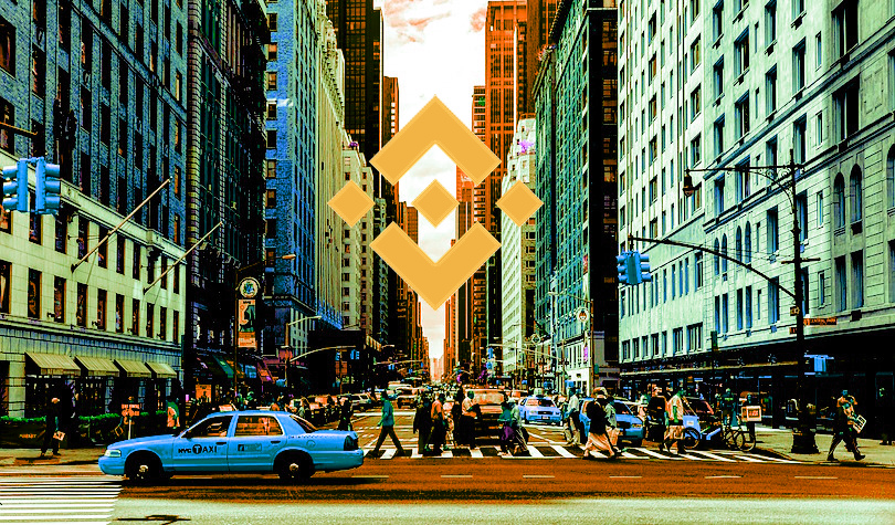 Binance Wins Approval From New York Regulators to Launch Cryptocurrency With Bitcoin, Binance Coin and XRP Trading Pairs