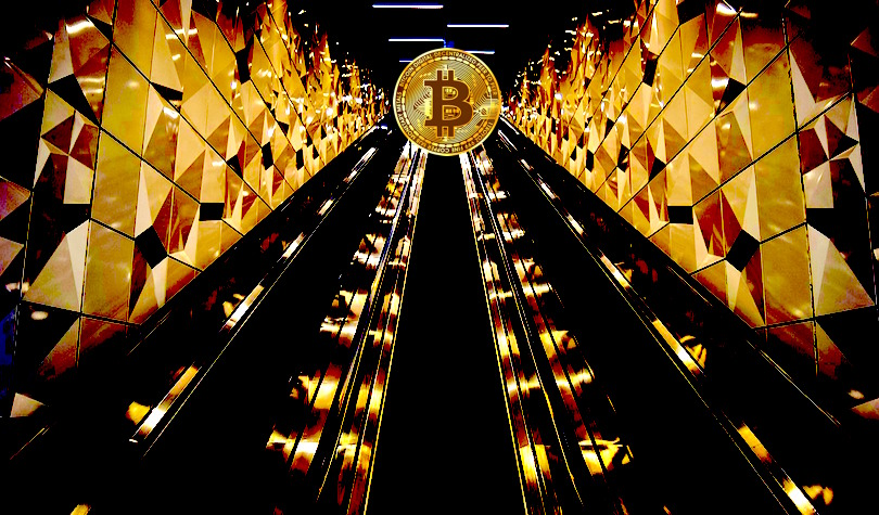 Bitcoin Futures Trading on CME Group Surging, Up 132% From Last Year