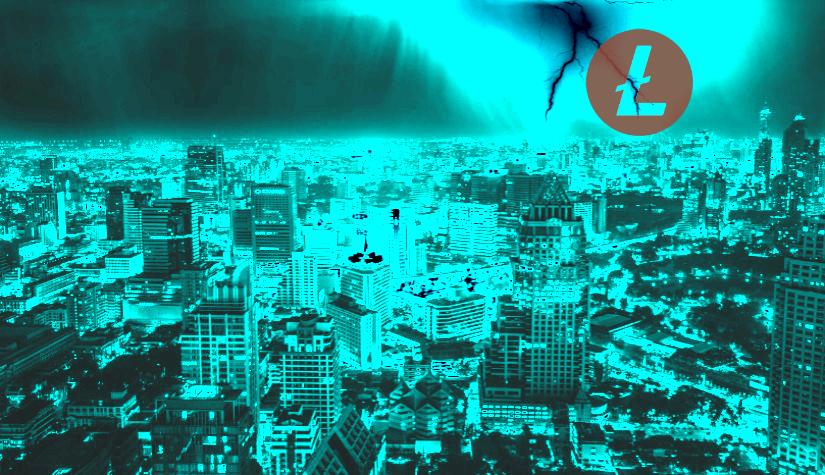 Litecoin ATM Network Second to Bitcoin, Surpasses 3,700 Kiosks Worldwide