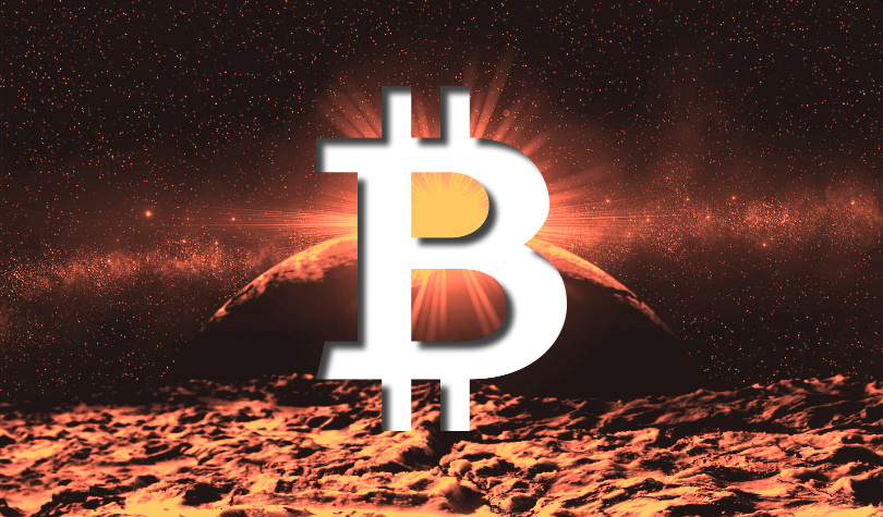 Analyst Calls 2,400% – 4,900% Bitcoin Moonshot, Says BTC and Crypto Will Benefit From Global Monetary Madness
