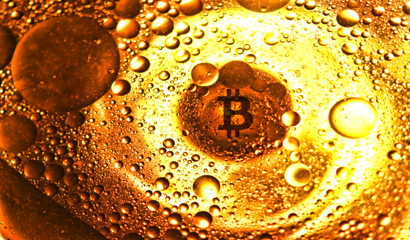 Bitcoin Is the 'Ultimate Fool's Gold,' Could Hit $100,000 Before Bubble Bursts: Peter Schiff