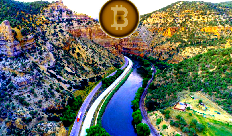 Got Bitcoin? $699K in BTC Buys Luxury Home in One of Vogue's '9 US Destinations to Visit'