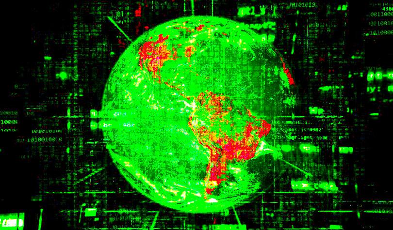 Internet Firebrand Kim Dotcom Predicts Crypto Takeover