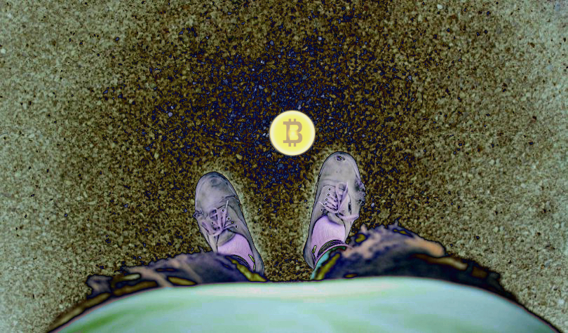 'I Heard You Shot Bitcoin Down. And That Ain't Cool,' Says eToro Crypto Analyst in Open Letter to Bloomberg Anchor