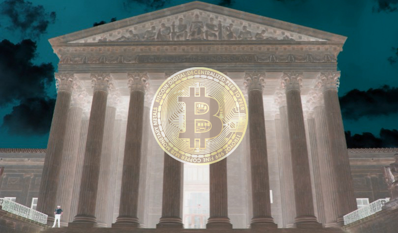 Early Bitcoin Investor Trace Mayer Says US Monetary System Is Fundamentally Unconstitutional