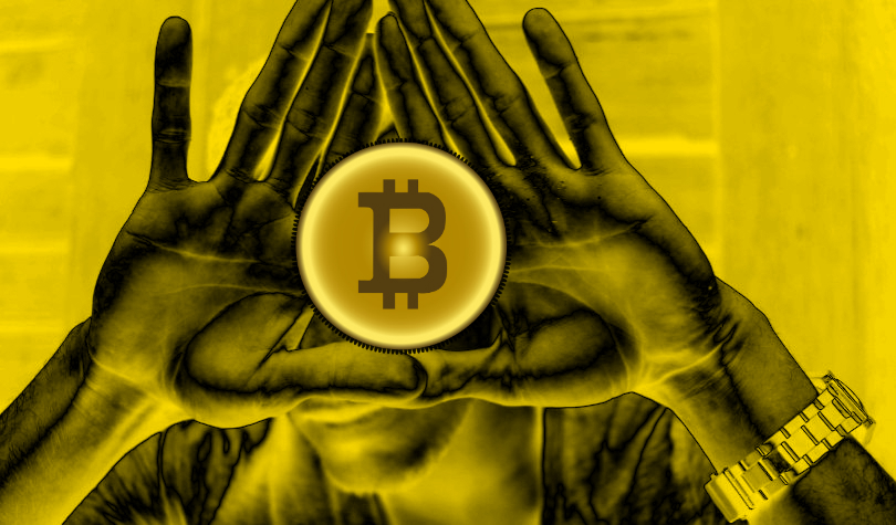 Analyst Says Bitcoin Triangle-Ception Could Bring BTC to $50K As Crypto Trader Tone Vays Warns Imminent Pullback Likely