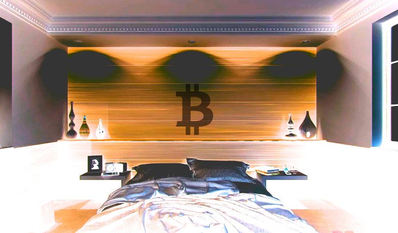 Crypto Craze: Airbnb Customers Can Now Join Beta to Earn 'Cashback' in Bitcoin