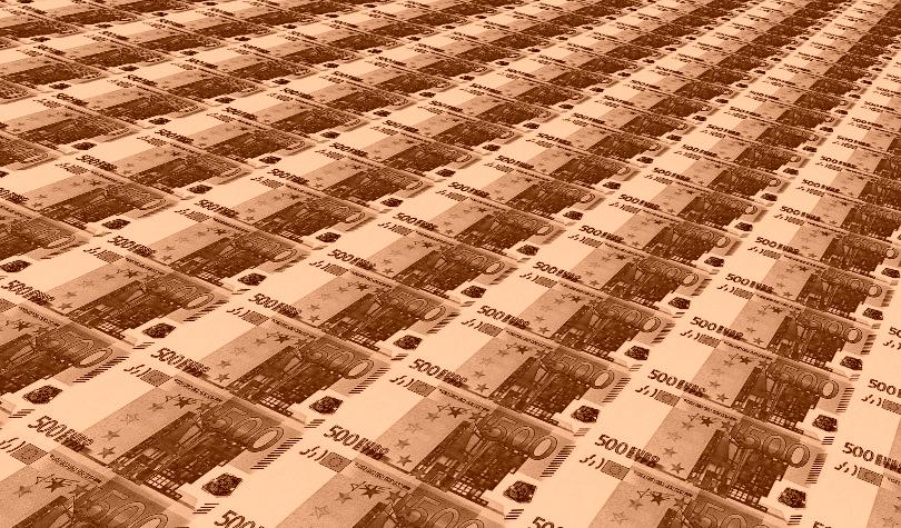 20 Billion Euro Pump, Disney's Content Subscription and the Fed: eToro Market Update