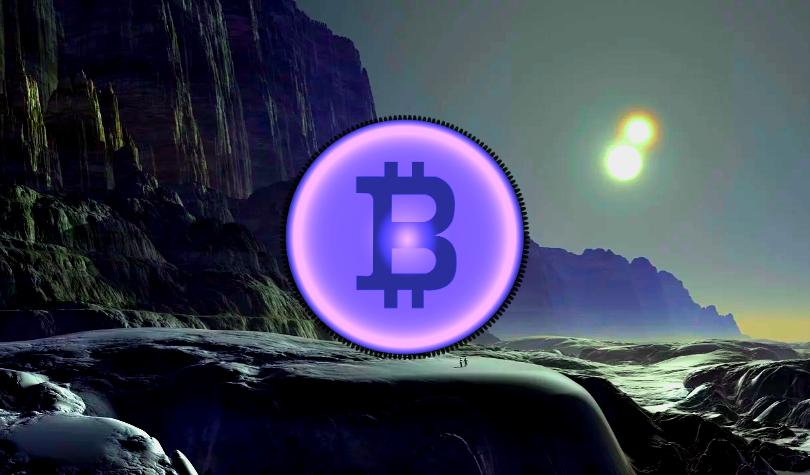 The 'Carl Sagan of Bitcoin' Probes Future of BTC on Mars: Max Keiser Report