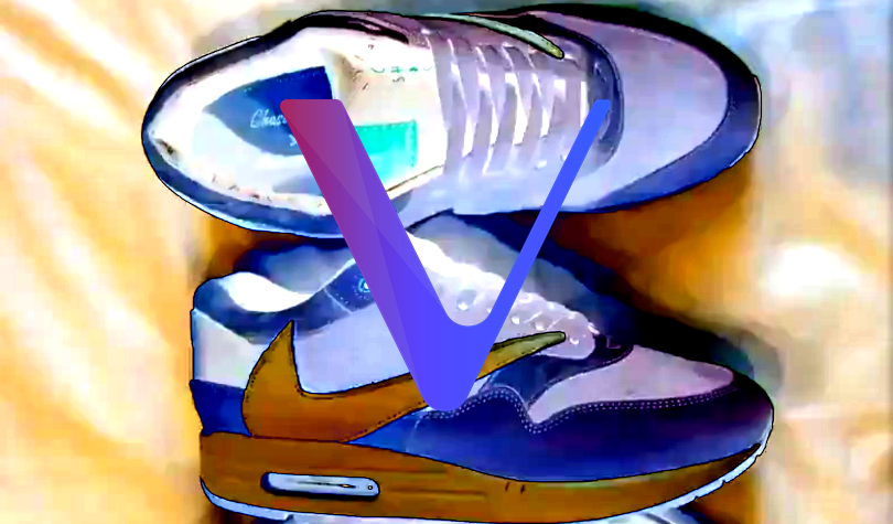 Travis Scott on Track: Inspires Nike Collab Powered by VeChain