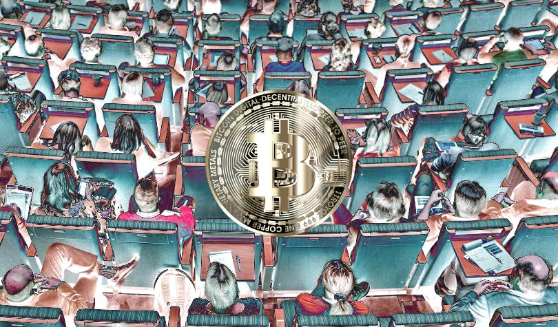 President Trump's Alma Mater Introduces Bitcoin (BTC) and Crypto Classes