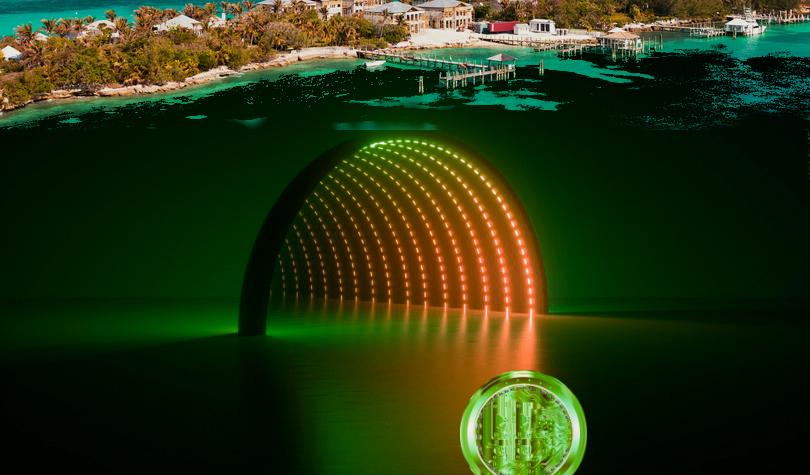 The Central Bank of the Bahamas Introduces Digital Dollar