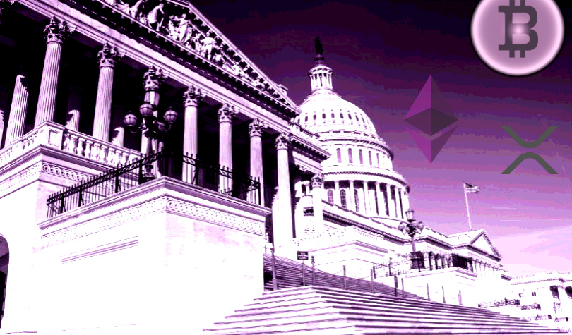 Congress Eyes New Regulatory Framework in 2020 Cryptocurrency Act