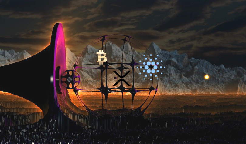 Crypto Updates: Bakkt Bitcoin Futures, XRP Ledger Validator, Cardano Invoicing System