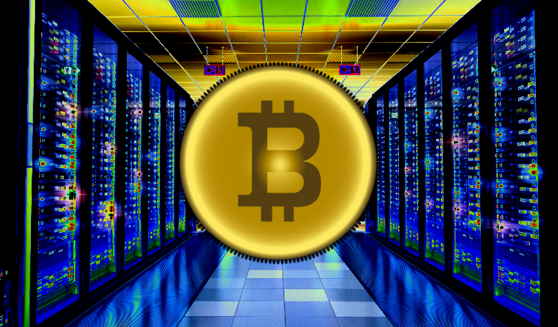 Bitcoin's Hash Rate Hits Record High As Predictions Loom on the Annihilation of Altcoins