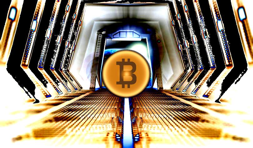 cme bitcoin option)