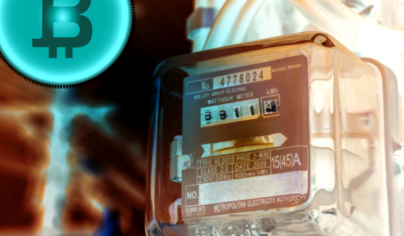 New Report Busts Major Bitcoin Myths: Electricity and Illicit Activity