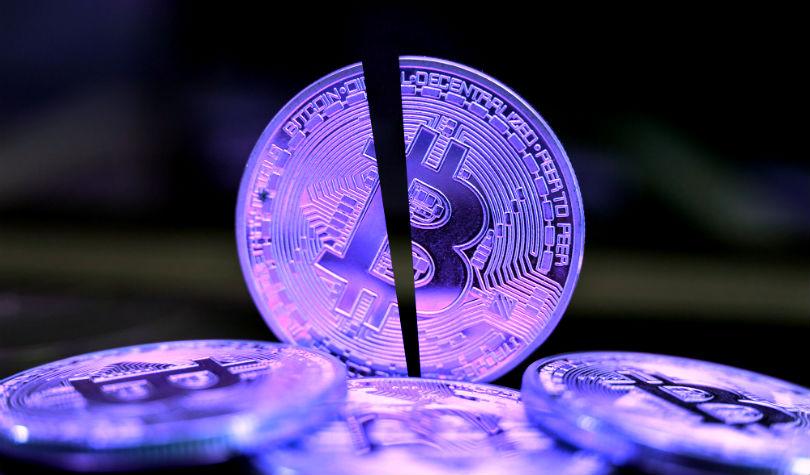 hol tárolható a bitcoin