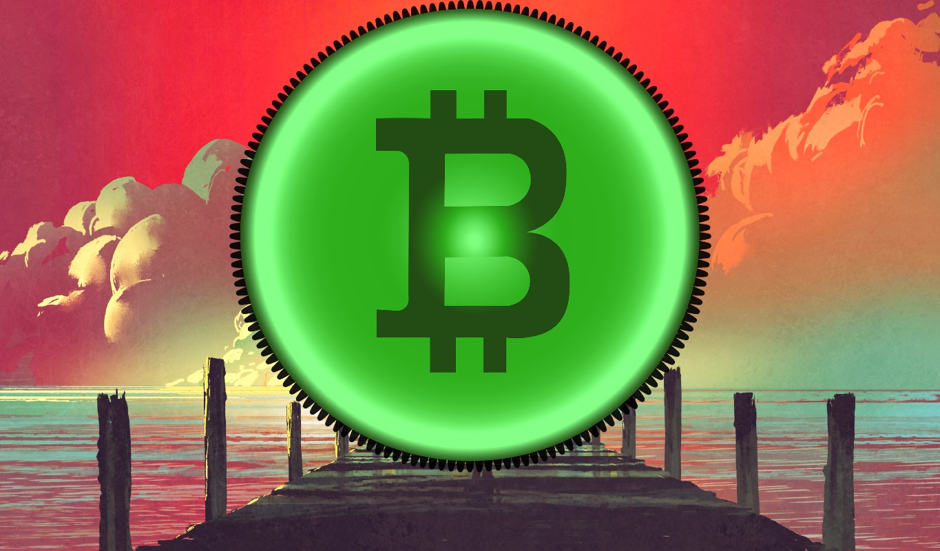 which coin will replace bitcoin