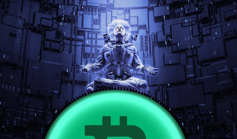 didžioji bitcoin bull market 2021)