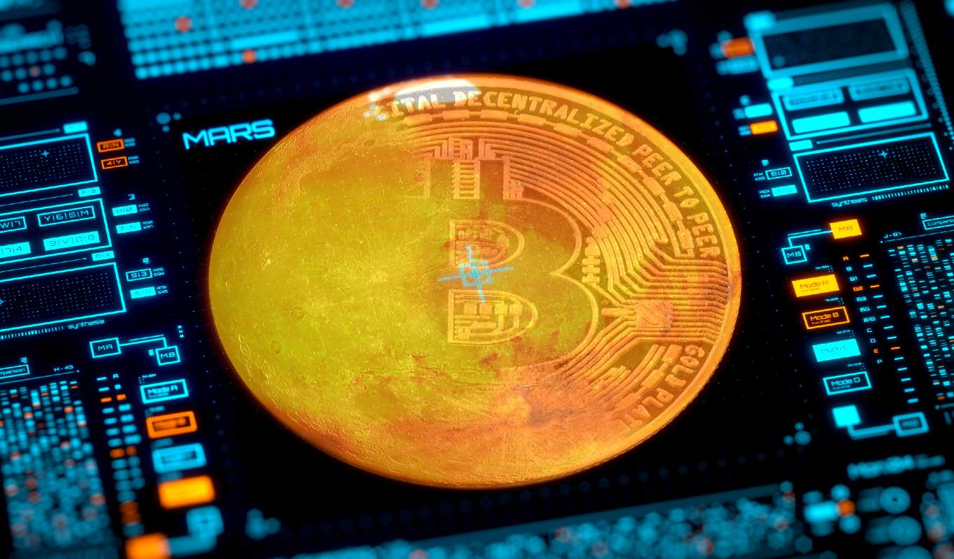 Celsius CEO Still Sees Bitcoin Finishing the Year Between $140,000–$160,000 | The Daily Hodl