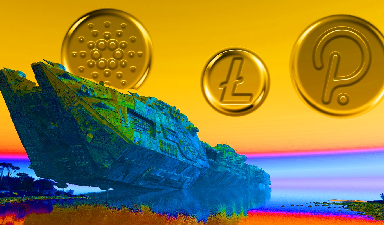 Cardano News | Today's Bitcoin Price News for September 29, 2021